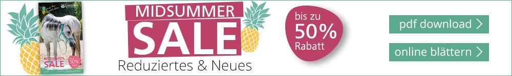Midsummer Sale - Reduziertes & Neues