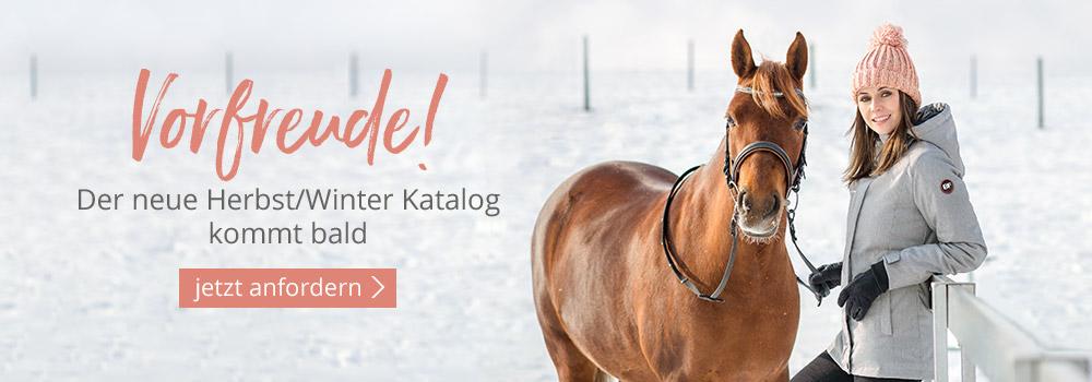 Der neue Loesdau Katalog Herbst/Winter 2018/19 kommt bald!