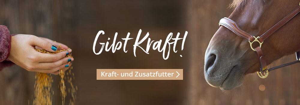 Gib Kraft!