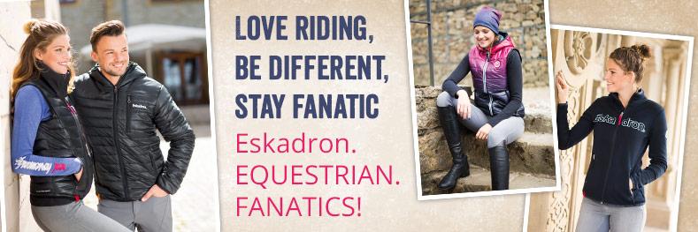 Eskadron Equestrian.Fanatics