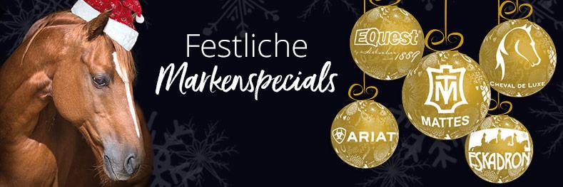 Weihnachts-Specials