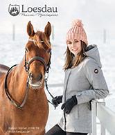Reitsport Katalog Winter/Herbst 2018/2019