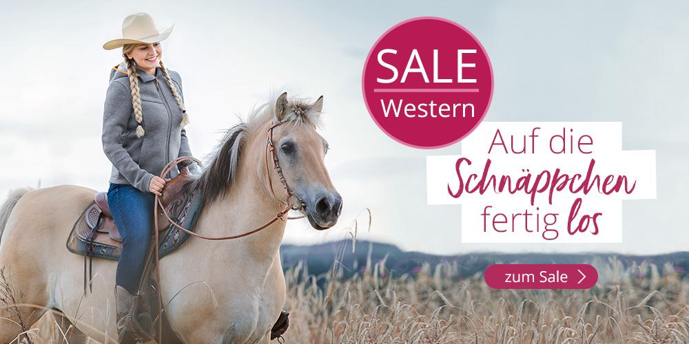 Western-Artikel im Sale