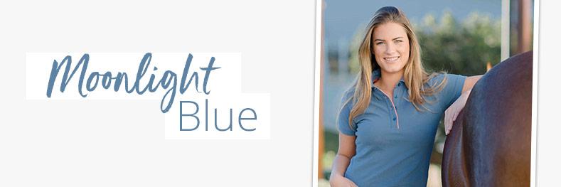 Theme Moonlight Blue