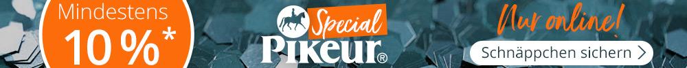 Pikeur Special - nur online!