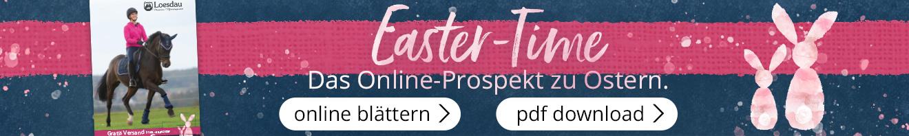Easter-Time! Das Online-Prospekt zu Ostern.