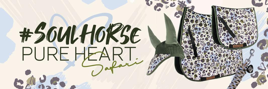EQuest Soulhorse Safari