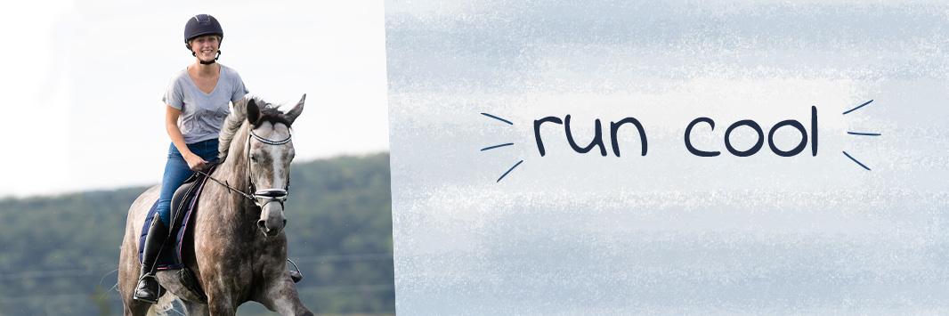 Run Cool