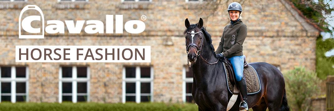 Cavallo Horsefashion