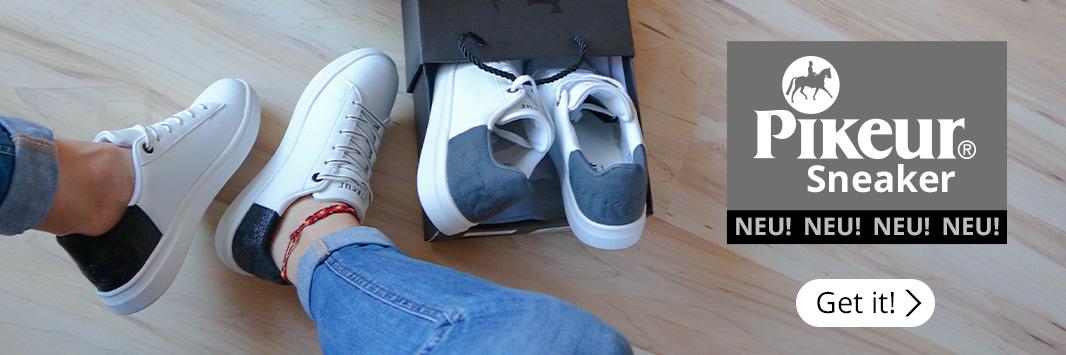Reitstiefel & Schuhe
