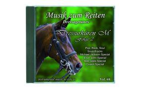 Musik-CDs
