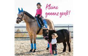 Kinder & Ponys