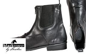 black forest Reitstiefel & Schuhe