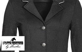 black-forest Turnierbekleidung
