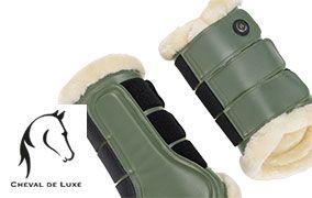 mehr Cheval de Luxe fürs Pferd