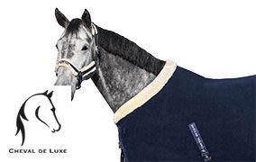 Cheval de Luxe Schabracken & Pferdedecken