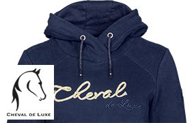 Cheval de Luxe T-Shirts & Pullover