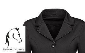 Cheval de Luxe Turnierbekleidung