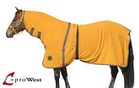 mehr L-pro West fürs Pferd