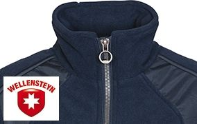 Wellensteyn Softshell- & Fleecejacken