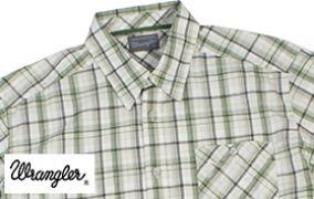 Wrangler Shirts, Hemden & Pullover