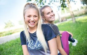 RIDE now Outfits Herbst/Winter 21/22