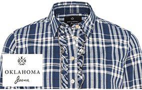OKLAHOMA Blusen & Hemden
