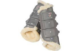 Schutz für Beine und Hufe
