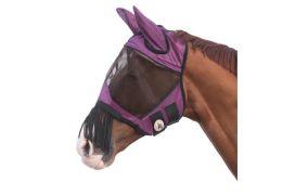Fliegenschutz für das Pferd