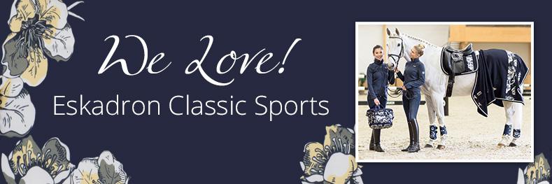 Eskadron Classic Sports