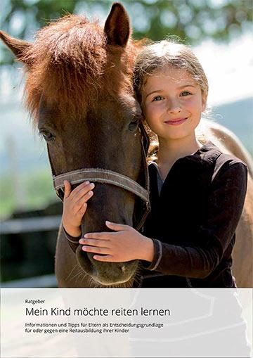 cb7d24df391680 Mein Kind möchte reiten lernen - Der große Ratgeber als PDF von Loesdau