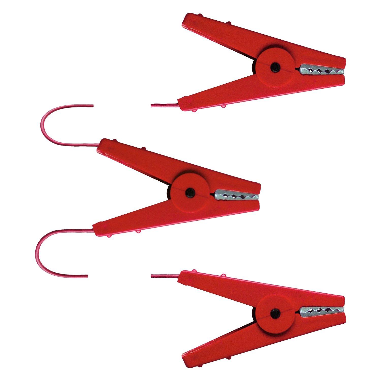 Zaunverbindungskabel, dreifach