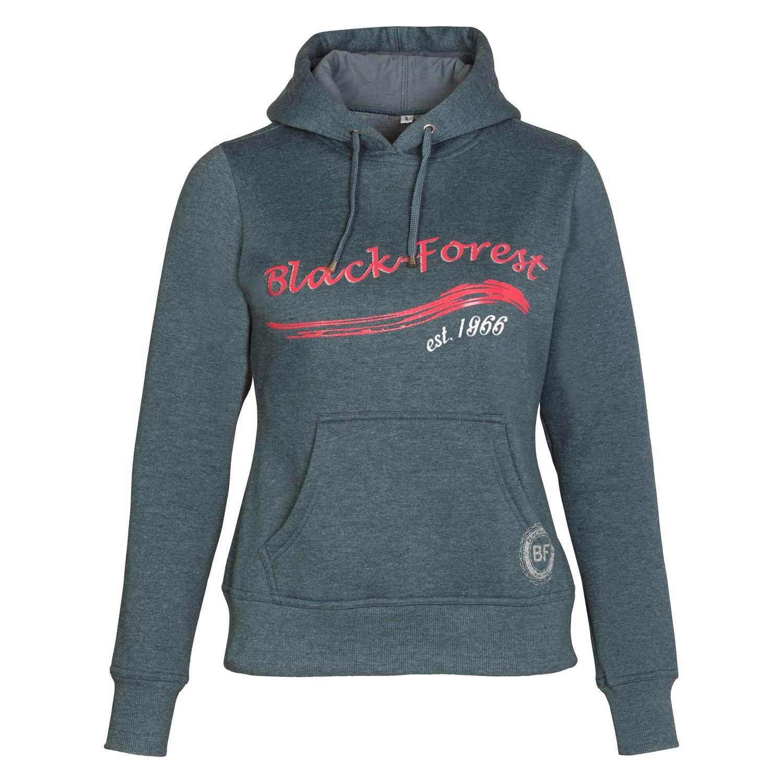 black forest Kapuzenpullover Brooklyn