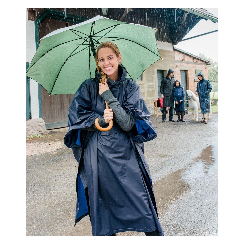 Regenponcho für Erwachsene