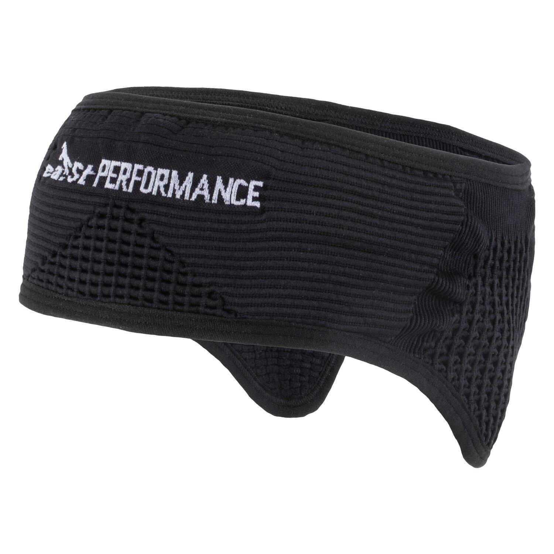 eaSt Headband Thermic black | Einheitsgröße