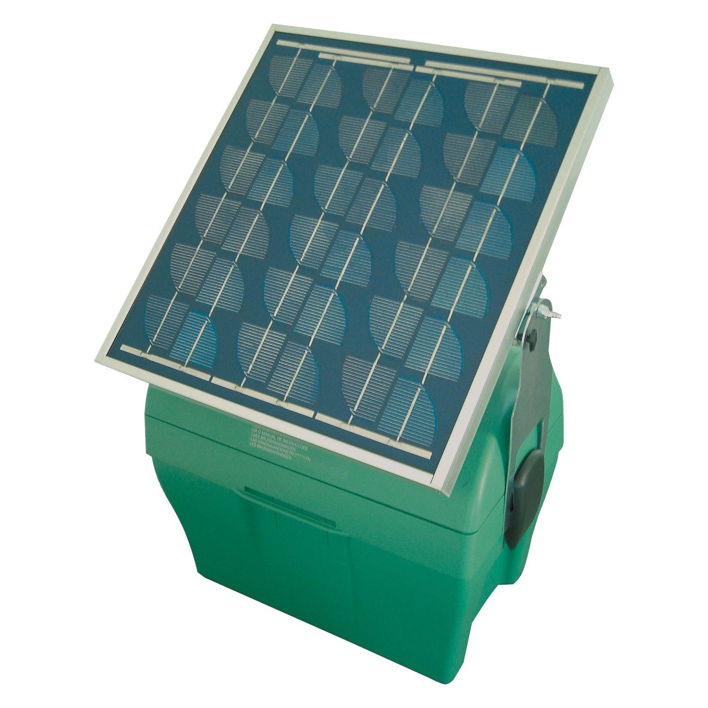 Solarmodul 10 Watt