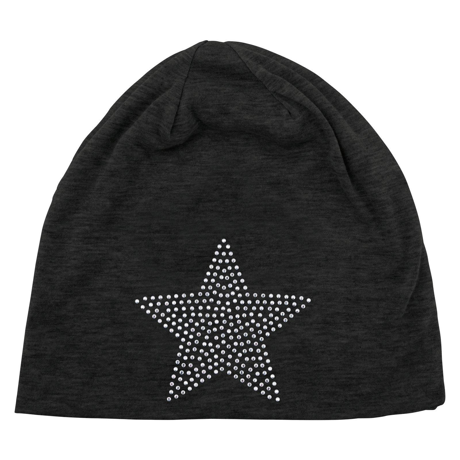 Mütze Star