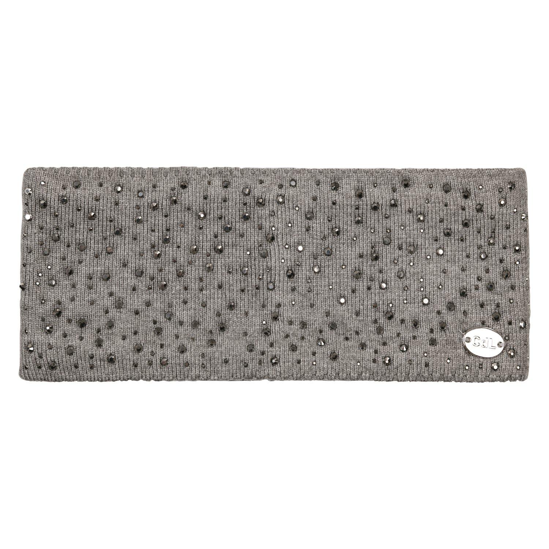 Cheval de Luxe Stirnband mit Strass-Steinen stone grey | Einheitsgröße