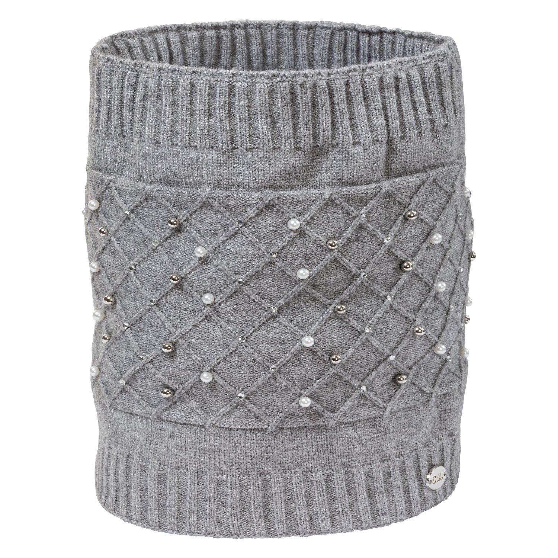 Cheval de Luxe Neckwarmer grey | Einheitsgröße