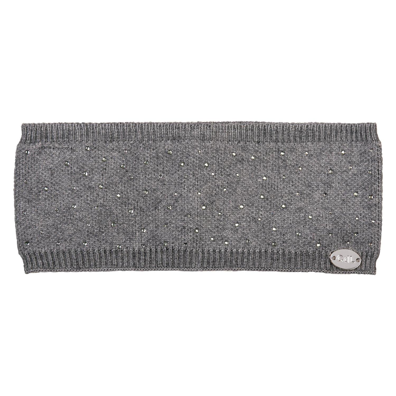 Cheval de Luxe Stirnband grey | Einheitsgröße