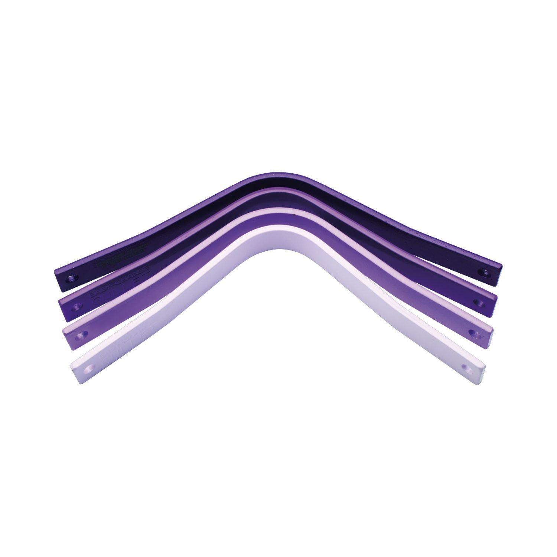 Kopfeisen für Wintec-Sättel Wide