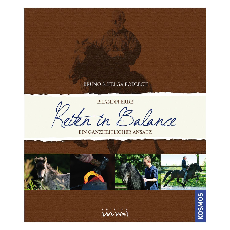 Reiten in Balance - Islandpferde - Ein ganzheitlicher Ansatz