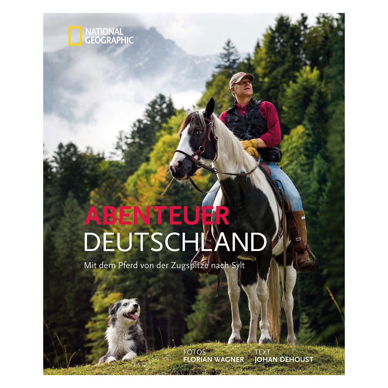Abenteuer Deutschland, National Geographic