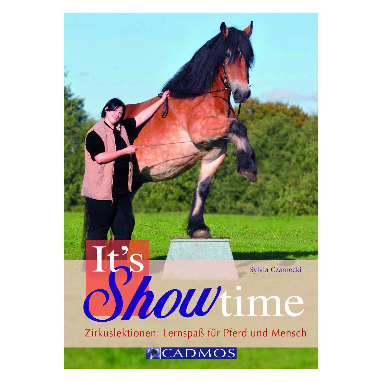 It`s Showtime