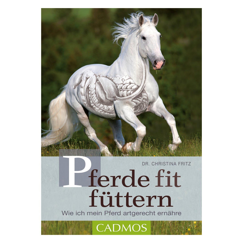 Pferde fit füttern