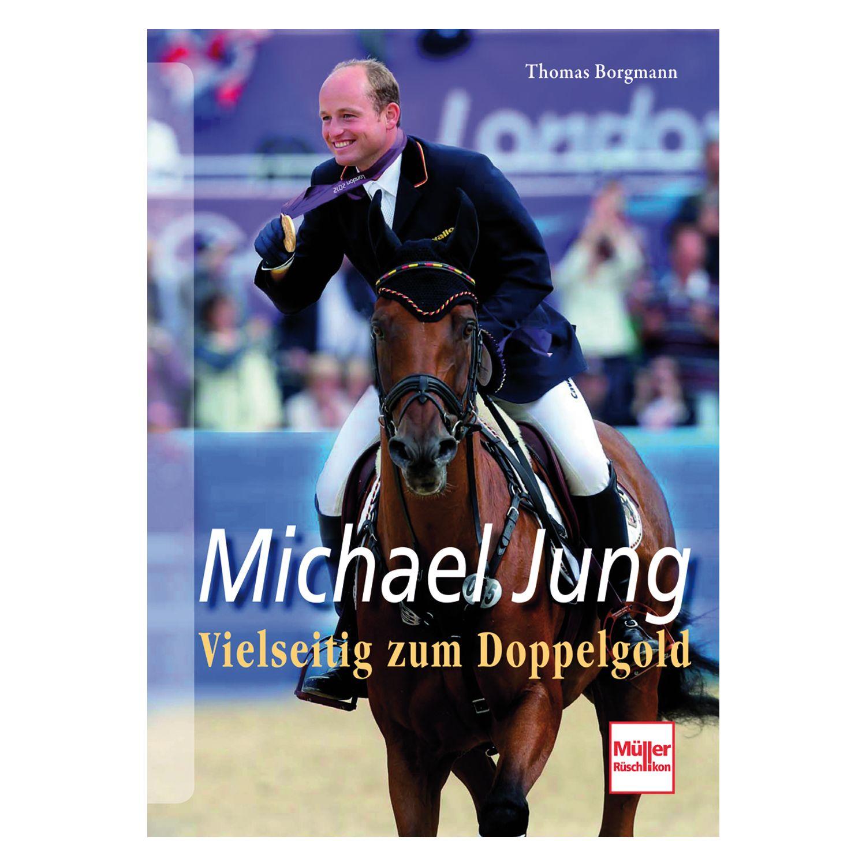 Michael Jung - Vielseitig zum Doppelgold