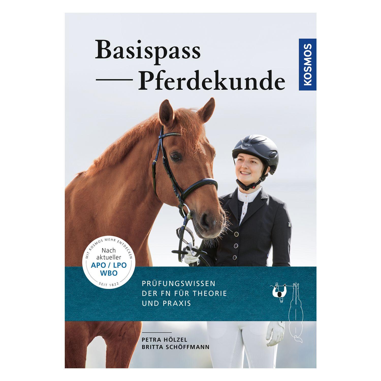 Basis-Pass Pferdekunde
