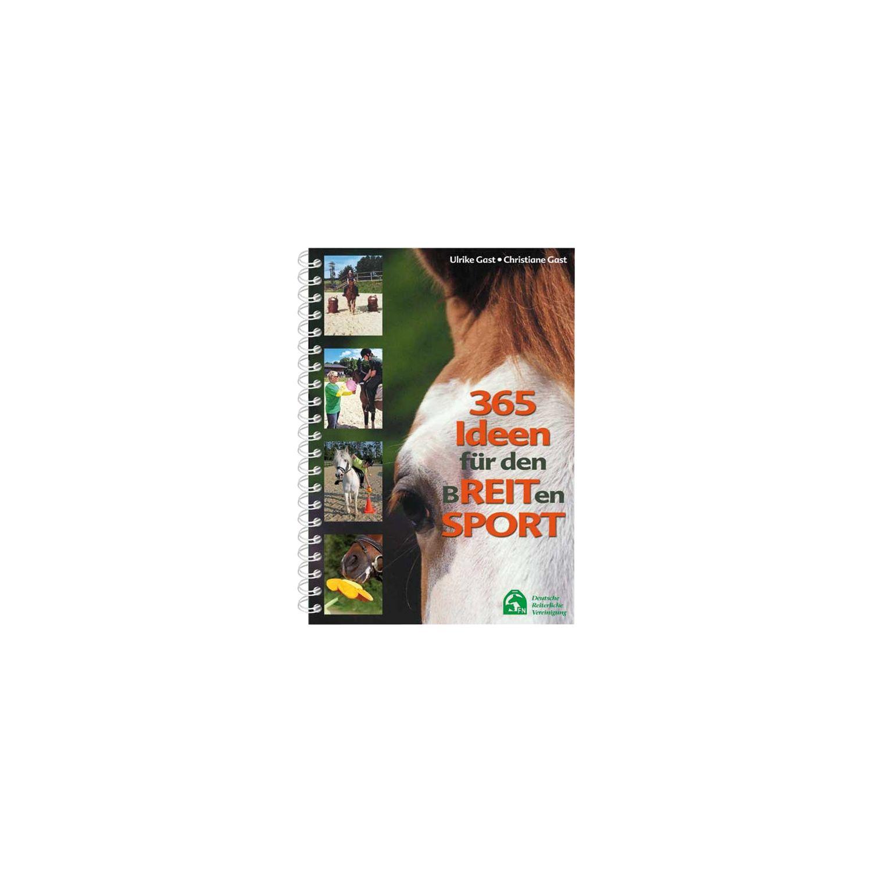 365 Ideen für den Breitensport, FNverlag