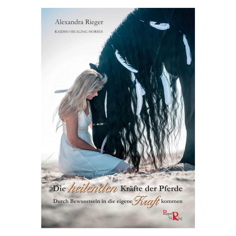Die heilenden Kräfte der Pferde
