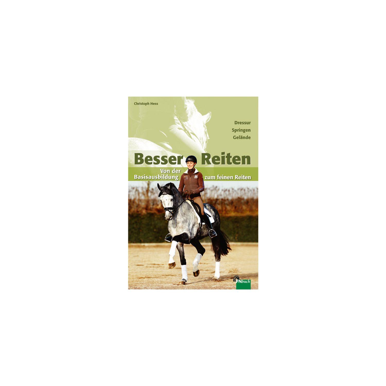 Besser Reiten, FNverlag
